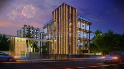 Gallery Cover Image of 1217 Sq.ft 3 BHK Apartment for buy in Rajarhat for 4989700
