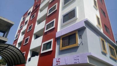 Building Image of Shivani PG in Wadgaon Sheri
