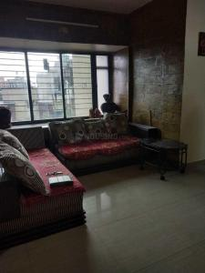 Gallery Cover Image of 1172 Sq.ft 2 BHK Apartment for rent in Galaxy Carina, Kharghar for 25000