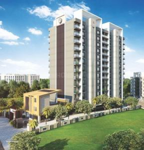Gallery Cover Image of 1000 Sq.ft 2 BHK Apartment for buy in Choice Goodwill Fabian Phase 1, Dhanori for 4739000