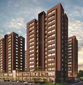 Gallery Cover Image of 1760 Sq.ft 3 BHK Apartment for buy in Vastral for 4225000