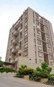 Gallery Cover Image of 1500 Sq.ft 2 BHK Apartment for rent in Handewadi for 10500