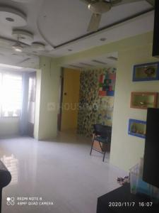 Gallery Cover Image of 667 Sq.ft 1 BHK Apartment for buy in Neelkanth Arcade CHS Limited, Kopar Khairane for 7300000
