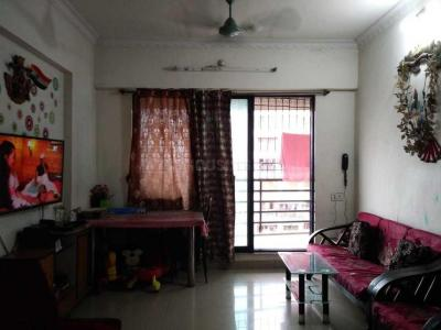 Gallery Cover Image of 1650 Sq.ft 3 BHK Apartment for rent in Kharghar for 28000
