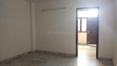 Gallery Cover Image of 400 Sq.ft 1 BHK Independent House for rent in Chhattarpur for 7800