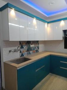 Gallery Cover Image of 390 Sq.ft 1 BHK Independent House for buy in Uttam Nagar for 1351000