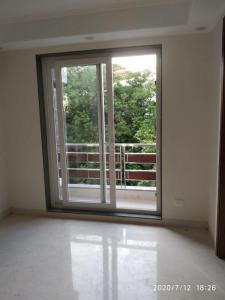 Gallery Cover Image of 1980 Sq.ft 3 BHK Independent Floor for rent in Chittaranjan Park for 75000