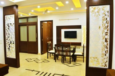 Gallery Cover Image of 1500 Sq.ft 3 BHK Independent Floor for rent in Tilak Nagar for 45000