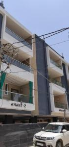 Gallery Cover Image of 1501 Sq.ft 3 BHK Independent Floor for buy in Malviya Nagar for 4500000