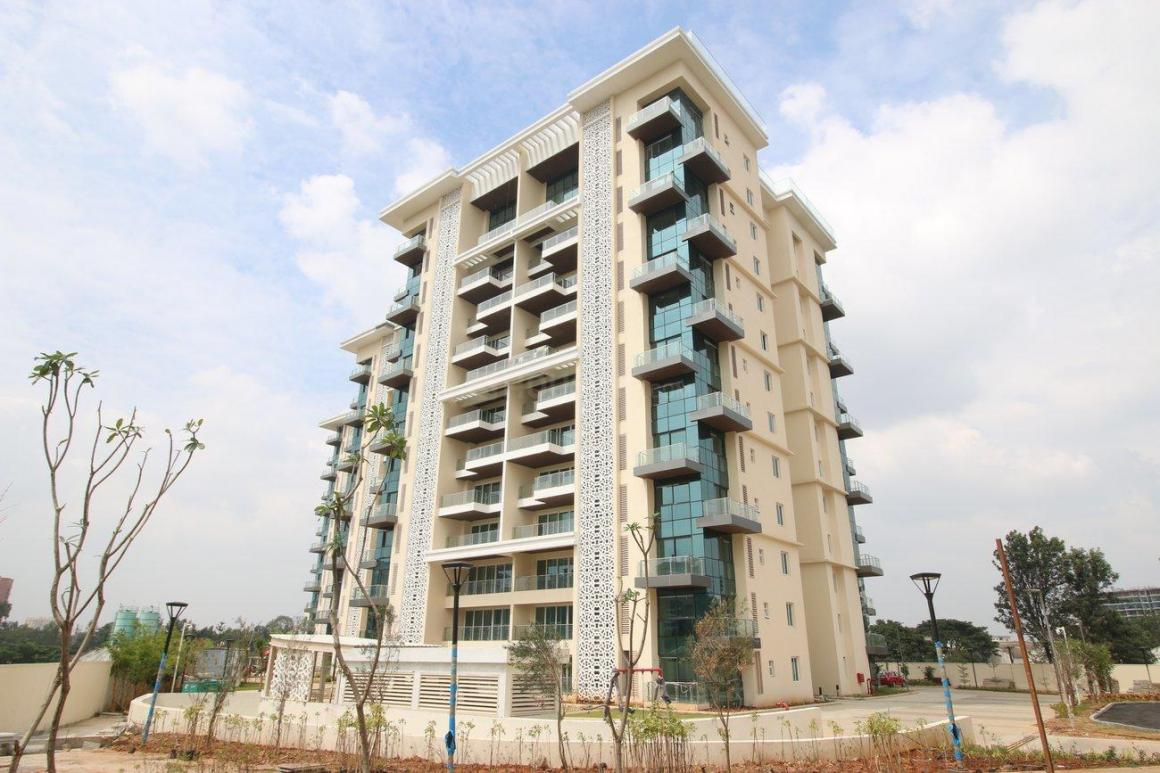 Building Image of 2565 Sq.ft 3 BHK Apartment for buy in Whitefield for 20000000