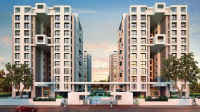 Gallery Cover Image of 1200 Sq.ft 2 BHK Apartment for buy in Moshi for 7500000