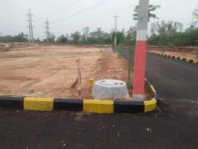 150 Sq.ft Residential Plot for Sale in Lemoor, Hyderabad