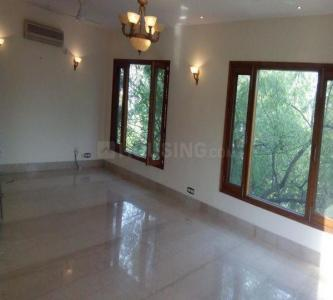 Gallery Cover Image of 4500 Sq.ft 3 BHK Independent Floor for rent in Vasant Vihar for 100000