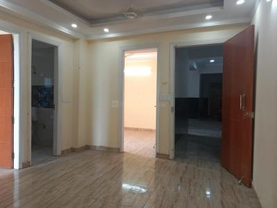 Gallery Cover Image of 1000 Sq.ft 2 BHK Apartment for buy in Silver Oakwood Apartment, Mehrauli for 5950000