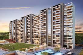 Gallery Cover Image of 1364 Sq.ft 3 BHK Apartment for buy in VTP Solitaire Phase 1 A B, Pashan for 10200000