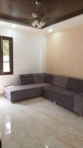 Gallery Cover Image of 1850 Sq.ft 3 BHK Independent Floor for buy in Sushant Lok I for 13000000