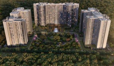 Gallery Cover Image of 1110 Sq.ft 3 BHK Apartment for buy in Krishnarajapura for 4000000