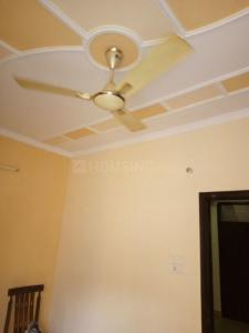 Gallery Cover Image of 560 Sq.ft 2 BHK Independent Floor for rent in Mahavir Enclave for 12500