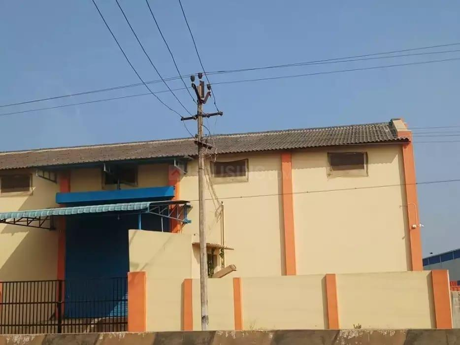 Building Image of 8432 Sq.ft 1 BHK Independent Floor for rent in Redhills for 60000