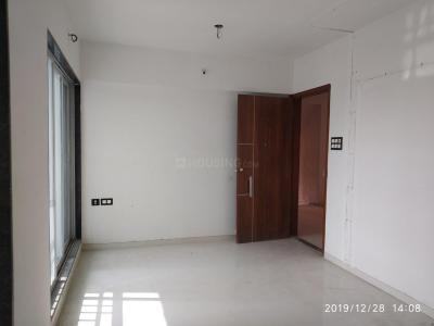 Gallery Cover Image of 710 Sq.ft 1 BHK Apartment for rent in Silver Icon, Ghansoli for 15500