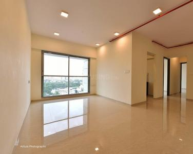 Gallery Cover Image of 1090 Sq.ft 2 BHK Apartment for rent in Mulund West for 38000