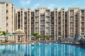 Gallery Cover Image of 740 Sq.ft 2 BHK Apartment for buy in Oxyfresh Homes, Rohinjan for 7200000