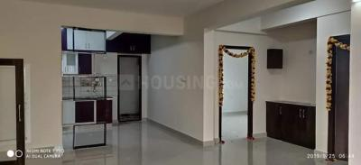Gallery Cover Image of 720 Sq.ft 1 BHK Apartment for buy in Accent Kruthika Nilaya, Kudlu for 2600000