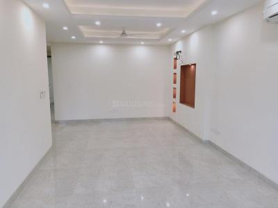 Gallery Cover Image of 1950 Sq.ft 3 BHK Independent Floor for rent in Saket for 65000