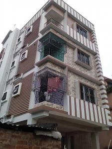 Gallery Cover Image of 550 Sq.ft 1 BHK Apartment for buy in Maheshtala for 1650000
