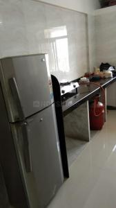 Kitchen Image of Yogesh Babar in Powai