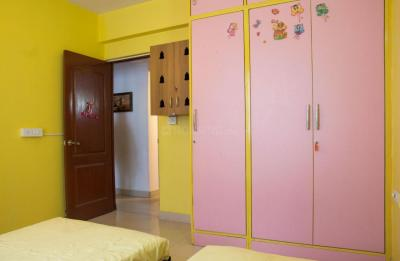 Bedroom Image of Purva Riviera 507 in Marathahalli