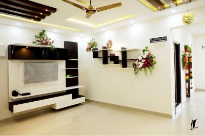 Gallery Cover Image of 1897 Sq.ft 3 BHK Apartment for buy in Hebbal for 16000000