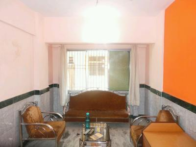 Gallery Cover Image of 580 Sq.ft 1 BHK Apartment for buy in Airoli for 6000000