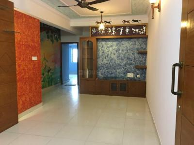 Gallery Cover Image of 1105 Sq.ft 2 BHK Apartment for buy in Radiant Karel, Nayandahalli for 7000000
