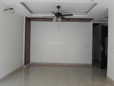 Gallery Cover Image of 1900 Sq.ft 3 BHK Independent Floor for buy in G 46, Jangpura for 40000000
