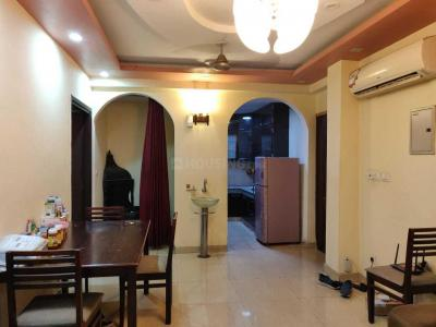 Gallery Cover Image of 5860 Sq.ft 5 BHK Villa for buy in Eros Rosewood City, Sector 49 for 65000000