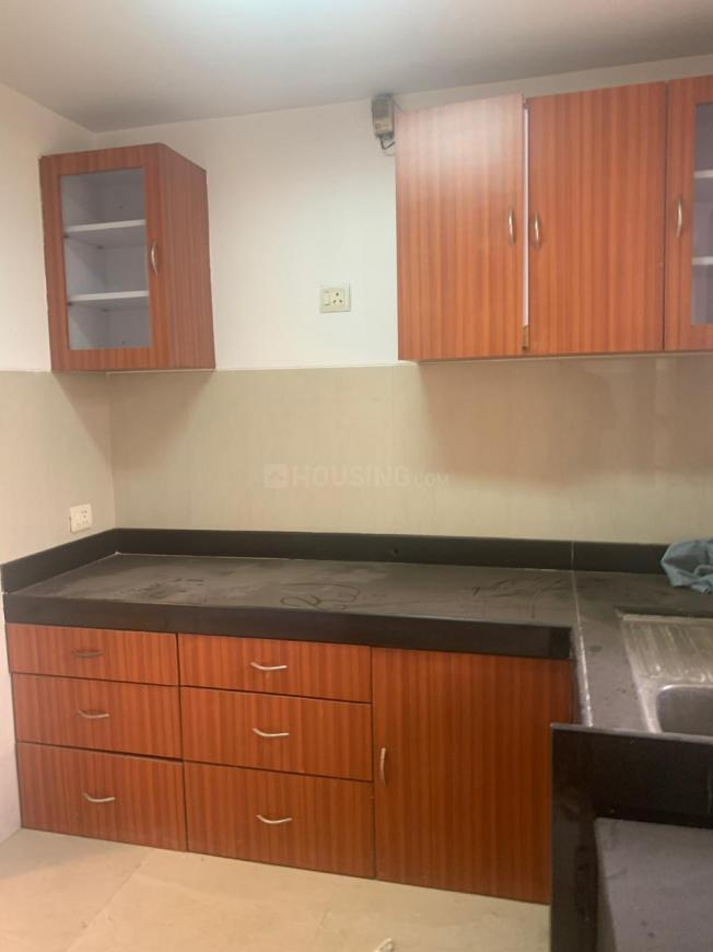 Kitchen Image of 2850 Sq.ft 4 BHK Apartment for rent in Chembur for 150000