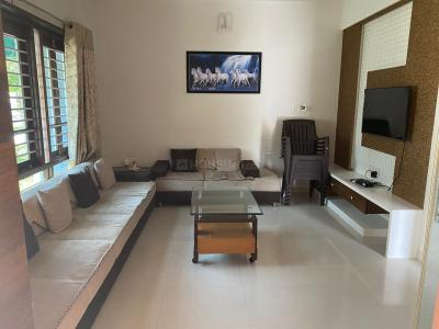 Gallery Cover Image of 2115 Sq.ft 4 BHK Independent House for buy in Science City for 37500000