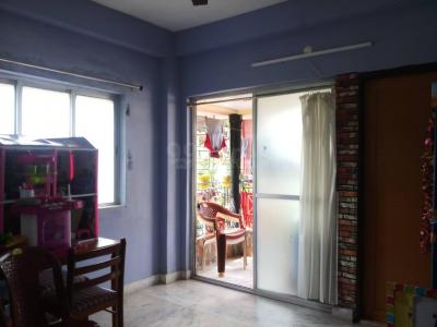 Gallery Cover Image of 1050 Sq.ft 3 BHK Apartment for buy in Haltu for 5000000