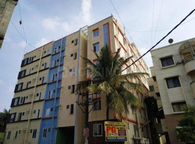 Building Image of Lotus Laxury PG For Gents in Bellandur