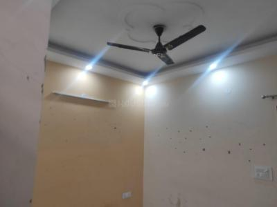 Gallery Cover Image of 550 Sq.ft 1 BHK Independent Floor for rent in Uttam Nagar for 6000