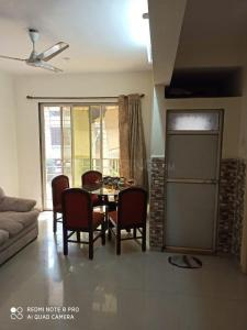 Gallery Cover Image of 567 Sq.ft 1 BHK Apartment for rent in Saraswati Enclave, Kharghar for 13000