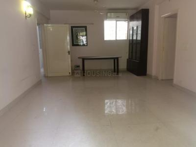 Gallery Cover Image of 1300 Sq.ft 2 BHK Apartment for rent in Kailash Kunj Apartment, Greater Kailash for 50000