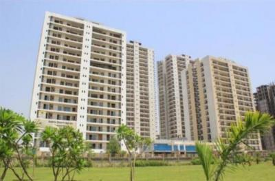 Gallery Cover Image of 2150 Sq.ft 4 BHK Apartment for buy in Aakriti Shantiniketan, Sector 143B for 11500000