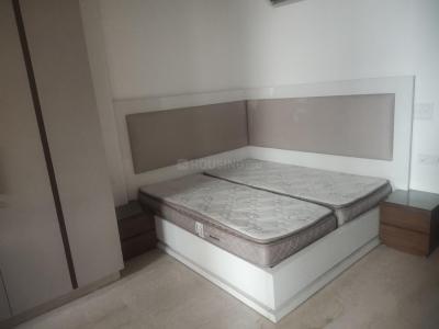 Bedroom Image of Thukral PG in GTB Nagar