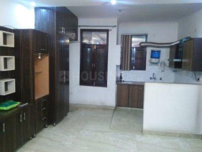 Gallery Cover Image of 1200 Sq.ft 2 BHK Independent Floor for rent in Sector 49 for 13000