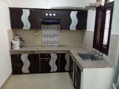 Gallery Cover Image of 850 Sq.ft 2 BHK Apartment for buy in Shakti Khand for 3999000
