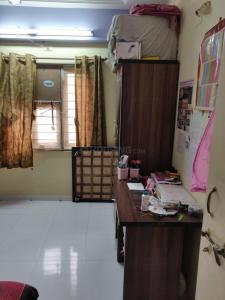Gallery Cover Image of 1215 Sq.ft 2 BHK Apartment for buy in Sarjan 1, Chandkheda for 4500000