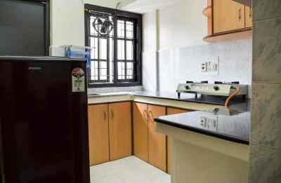Kitchen Image of PG 4642963 J. P. Nagar in JP Nagar