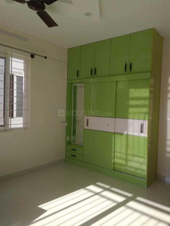Bedroom Image of 1733 Sq.ft 3 BHK Apartment for rent in Agrahara Layout for 23000